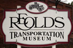 R.E. Olds Museum